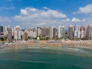 O que fazer no Guarujá