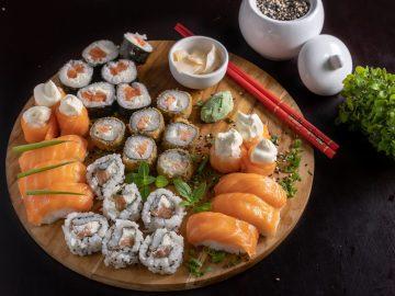 Entenda os nomes dos pratos da culinária japonesa