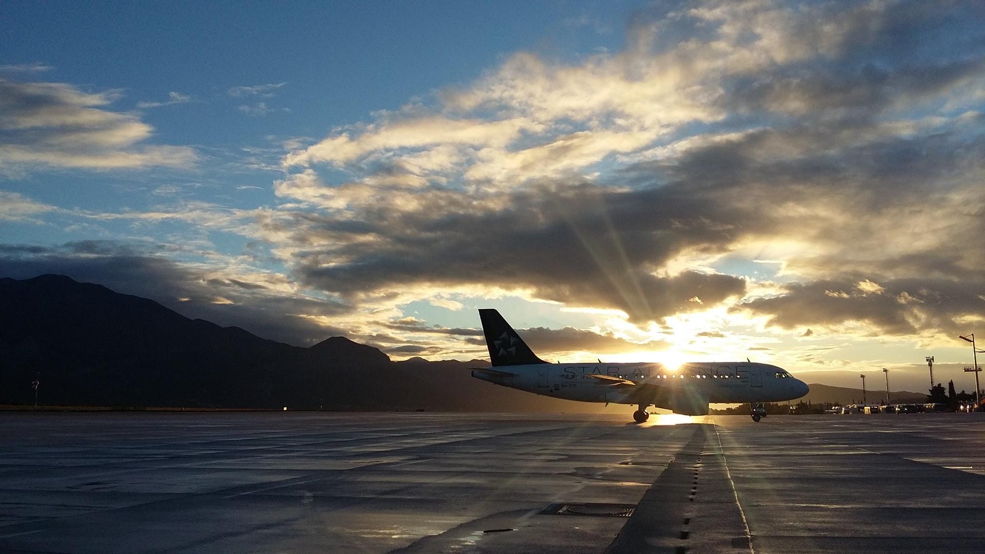 Maiores aeroportos brasileiros